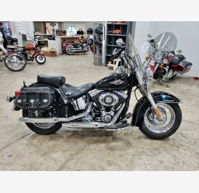 2014 Harley-Davidson Softail Heritage Classic for sale 200933042