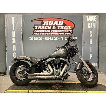 2014 Harley-Davidson Softail for sale 200943585