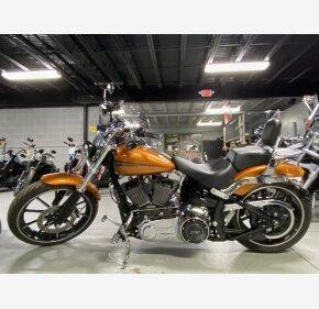 2014 Harley-Davidson Softail for sale 200944513