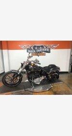2014 Harley-Davidson Softail for sale 200949111
