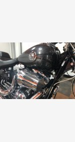 2014 Harley-Davidson Softail for sale 200949111