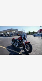 2014 Harley-Davidson Softail for sale 200949612