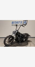 2014 Harley-Davidson Softail for sale 200952134