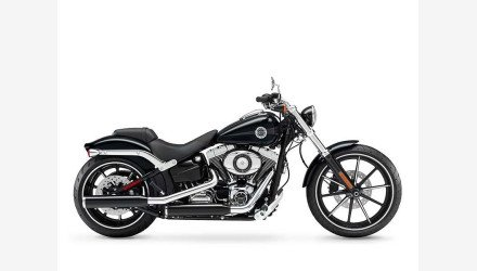 2014 Harley-Davidson Softail for sale 200954408
