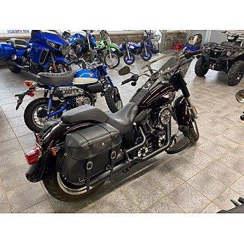 2014 Harley-Davidson Softail for sale 200971084