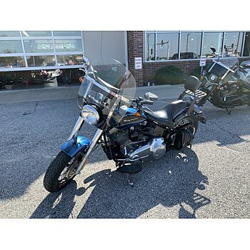 2014 Harley-Davidson Softail for sale 200984916