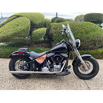 2014 Harley-Davidson Softail for sale 200985143