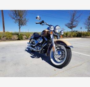 2014 Harley-Davidson Softail for sale 200986142