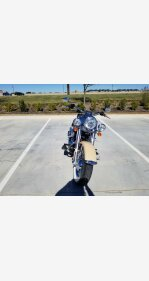 2014 Harley-Davidson Softail for sale 200986183