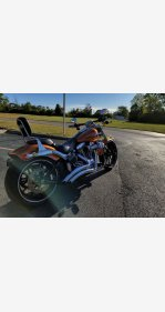 2014 Harley-Davidson Softail for sale 200991021