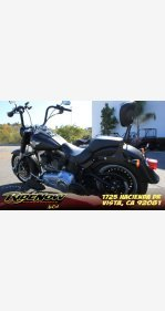 2014 Harley-Davidson Softail for sale 201002525