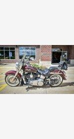 2014 Harley-Davidson Softail for sale 201005919