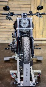 2014 Harley-Davidson Softail for sale 201006290