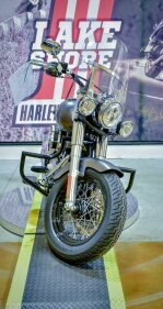 2014 Harley-Davidson Softail for sale 201009991