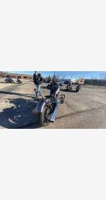 2014 Harley-Davidson Softail for sale 201009991