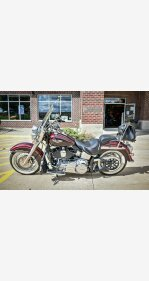 2014 Harley-Davidson Softail for sale 201010231