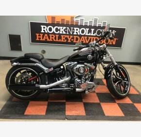 2014 Harley-Davidson Softail for sale 201018242