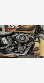 2014 Harley-Davidson Softail Heritage Classic for sale 201030740