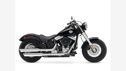 2014 Harley-Davidson Softail for sale 201045446