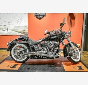 2014 Harley-Davidson Softail for sale 201052323