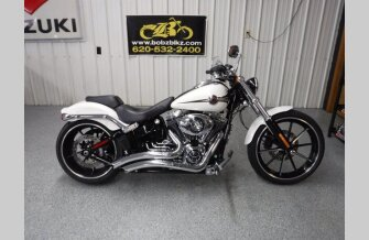 2014 Harley-Davidson Softail for sale 201066447