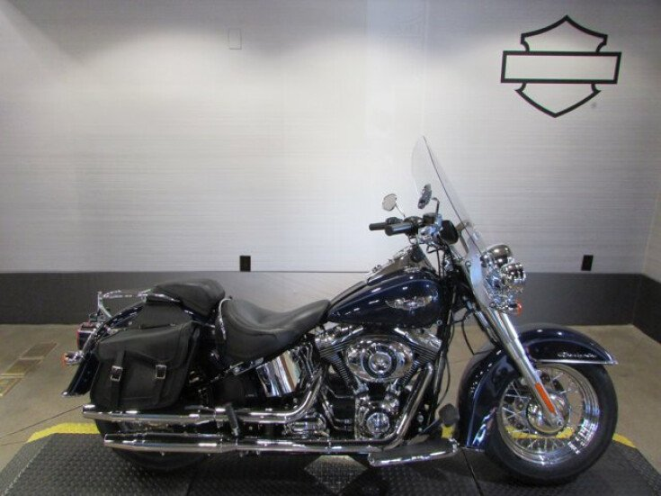 2014 Harley-Davidson Softail for sale 201081096