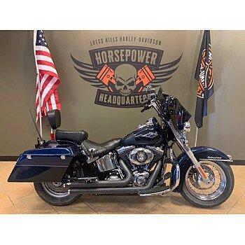 2014 Harley-Davidson Softail for sale 201114731