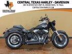 2014 Harley-Davidson Softail for sale 201116957