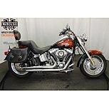 2014 Harley-Davidson Softail for sale 201143610