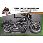 2014 Harley-Davidson Softail for sale 201162889