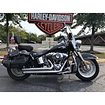 2014 Harley-Davidson Softail Heritage Classic for sale 201171529