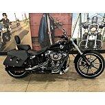2014 Harley-Davidson Softail for sale 201180018