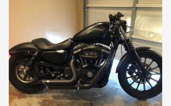 2014 Harley-Davidson Sportster for sale 200507961