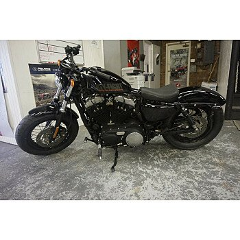 2014 Harley-Davidson Sportster for sale 200578640