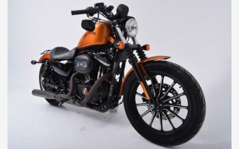 2014 Harley-Davidson Sportster for sale 200594472