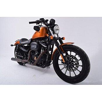 2014 Harley-Davidson Sportster for sale 200594472