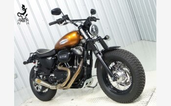 2014 Harley-Davidson Sportster for sale 200626815