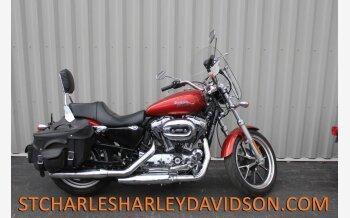2014 Harley-Davidson Sportster for sale 200644840