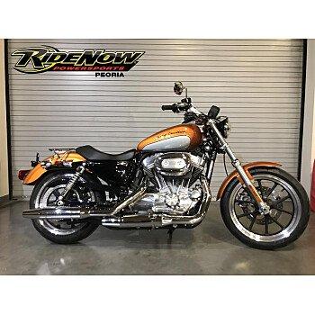 2014 Harley-Davidson Sportster for sale 200673773