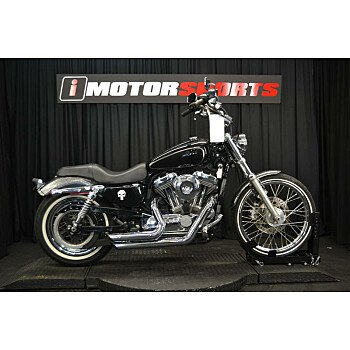 2014 Harley-Davidson Sportster for sale 200674564