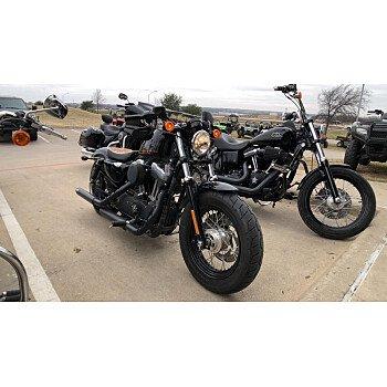 2014 Harley-Davidson Sportster for sale 200688482