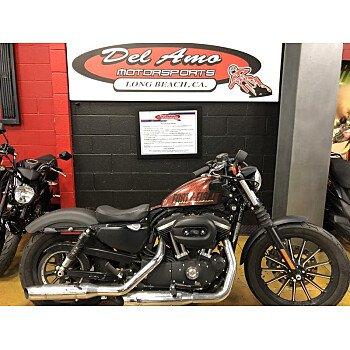 2014 Harley-Davidson Sportster for sale 200714554