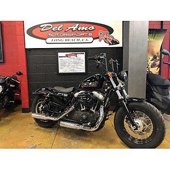 2014 Harley-Davidson Sportster for sale 200714634