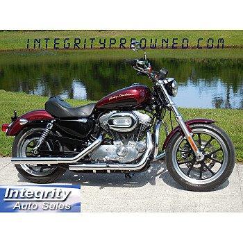 2014 Harley-Davidson Sportster for sale 200729997