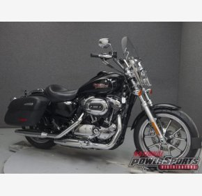 2014 Harley-Davidson Sportster for sale 200579449