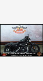 2014 Harley-Davidson Sportster for sale 200627660