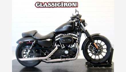 2014 Harley-Davidson Sportster for sale 200634943