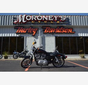 2014 Harley-Davidson Sportster for sale 200643442