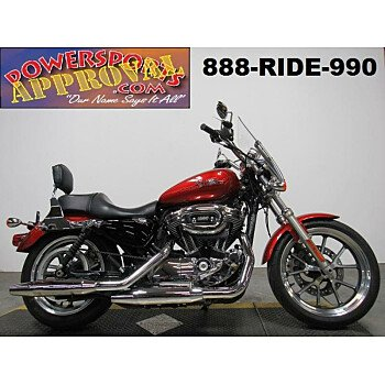 2014 Harley-Davidson Sportster for sale 200651439