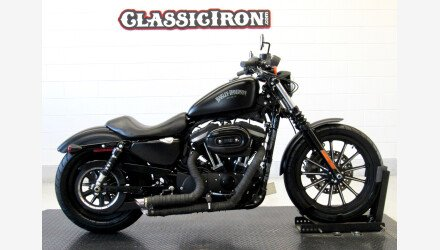 2014 Harley-Davidson Sportster for sale 200651654
